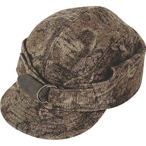 Filson Hunting Hats
