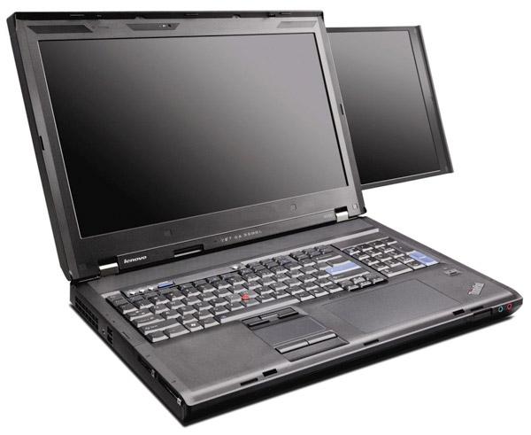 Lenovo ThinkPad W700d
