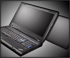 Lenovo ThinkPad W700d
