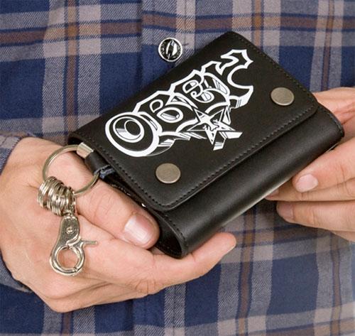 Meat Hook Wallet