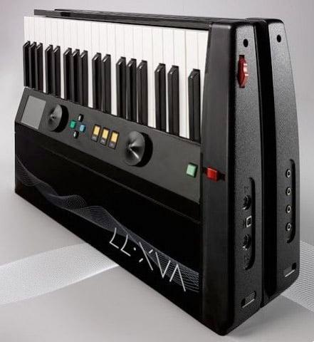 VAX77 Folding Keyboard
