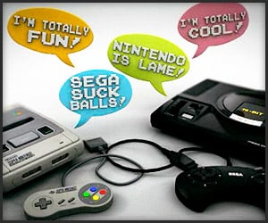 Short History of Videogames