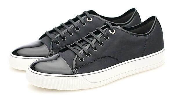 Lanvin Tennis Shoes