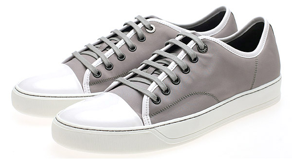 Lanvin Tennis Shoes