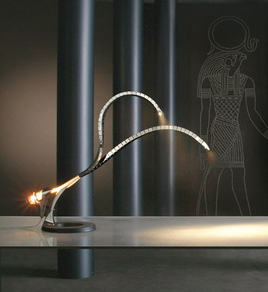 Ra Table Lamp