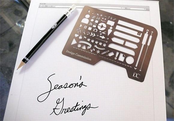 Web Stencil Kit