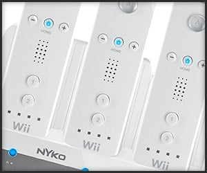 Nyko Quad Charger
