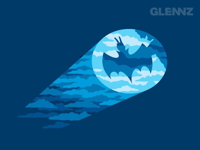 Gotham's Youth T-shirt
