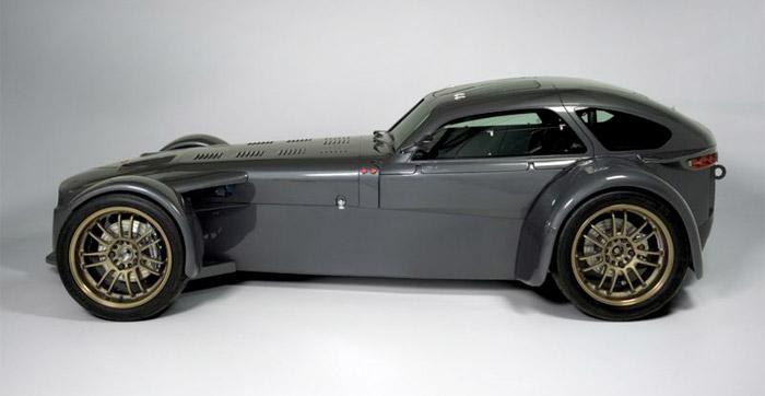 Donkervoort D8 GT4