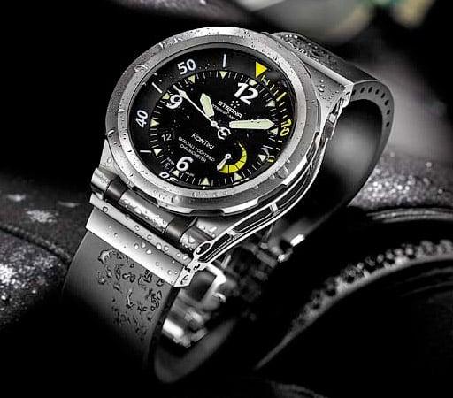 KonTiki Diver Watch