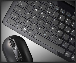 Eee Keyboard/Mouse