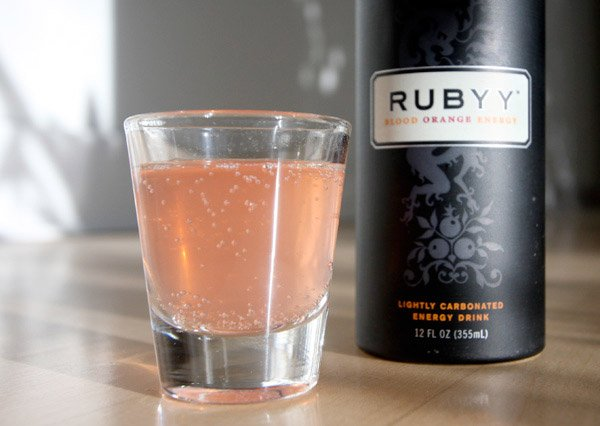 Rubyy Energy Drink