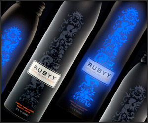 Rubyy Energy Drink