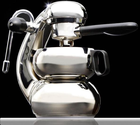 OTTO Espresso Maker