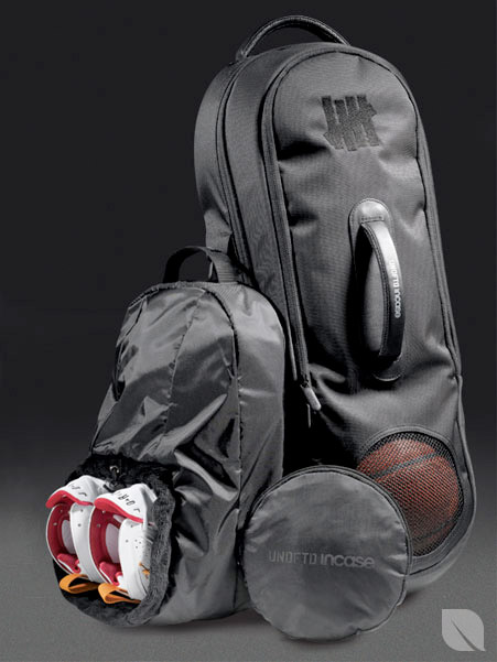 Incase x UNDFTD Bag
