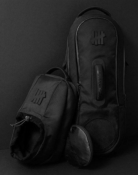 Incase x UNDFTD Bag