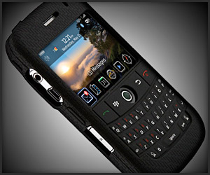 BlackBerry Bold Smart Skin