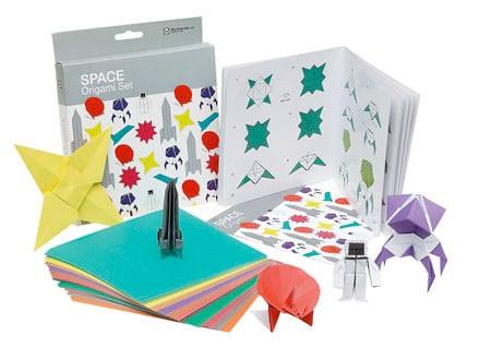 Space Origami Set