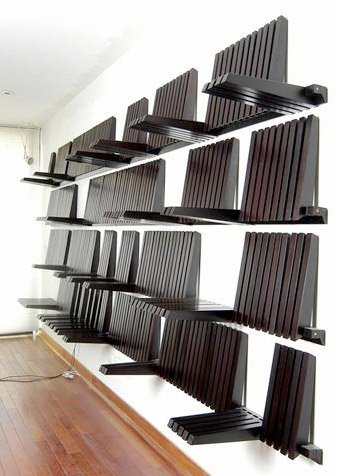 Repisa N5 Shelves