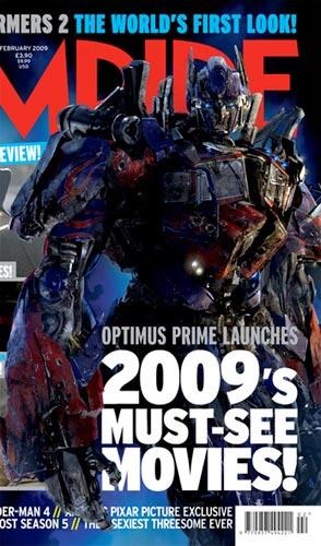 Official Transformers 2 Pics
