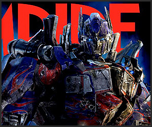 Official Transformers 2 Pics