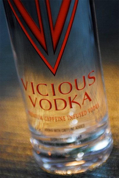 Vicious Vodka