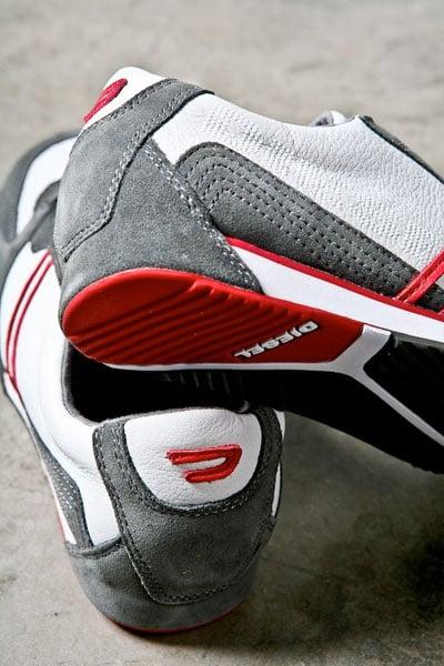Diesel Parabarny Shoes