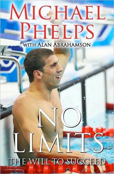 Michael Phelps: No Limits