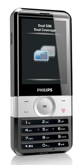 Philips X710 Xenium