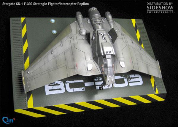 Stargate SG-1 F-302