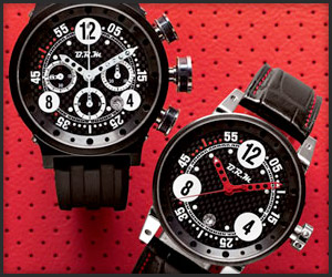 BRM Perfed Watches