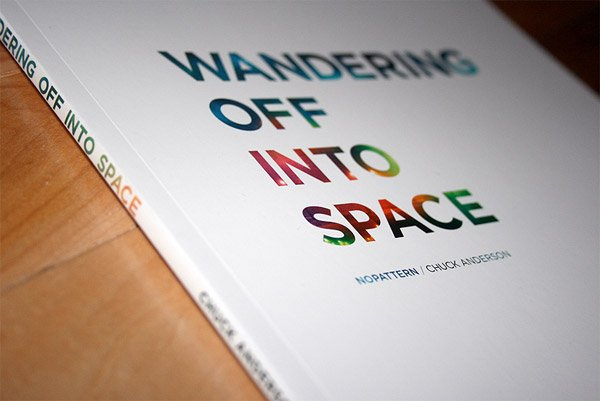 Wandering Off Into Space