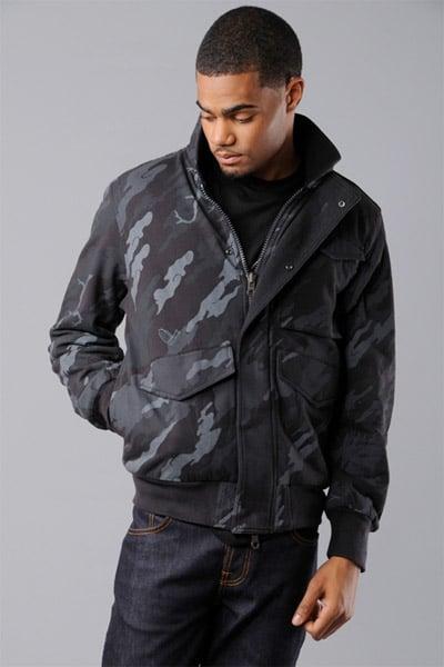 Maharishi Reversible Jacket