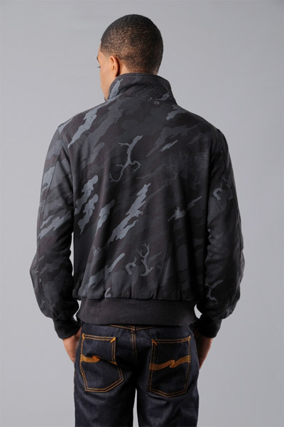Maharishi Reversible Jacket