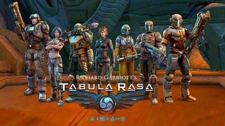 Free: Tabula Rasa