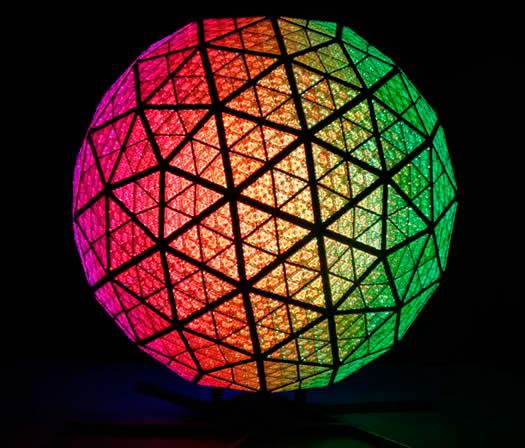 2009 Times Square Ball