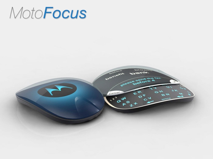 MotoFocus Concept