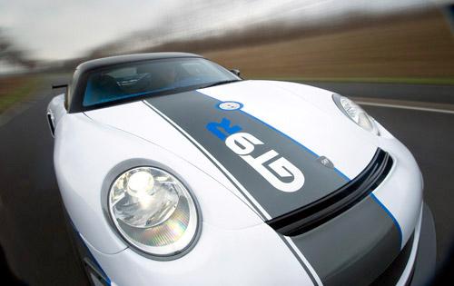 2009 9ff GT9R