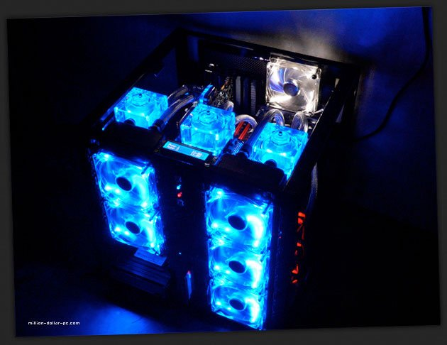 Million Dollar Pc The Awesomer
