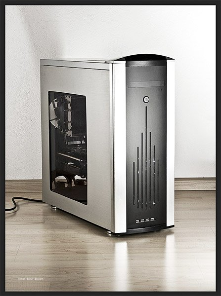 Million Dollar PC
