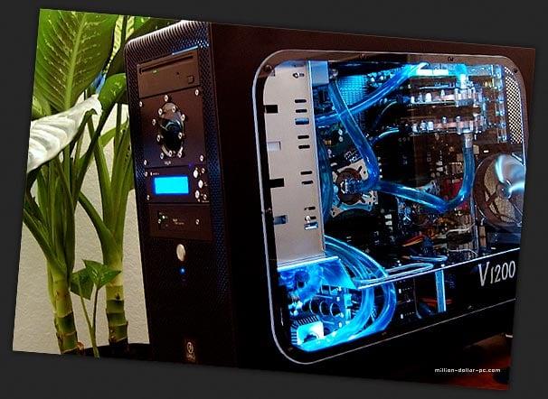 Million Dollar PC