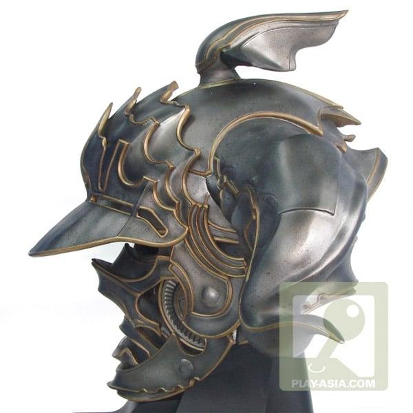 Final Fantasy XII Helmet