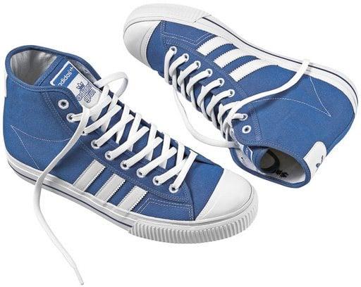 Adidas: Spring 2009