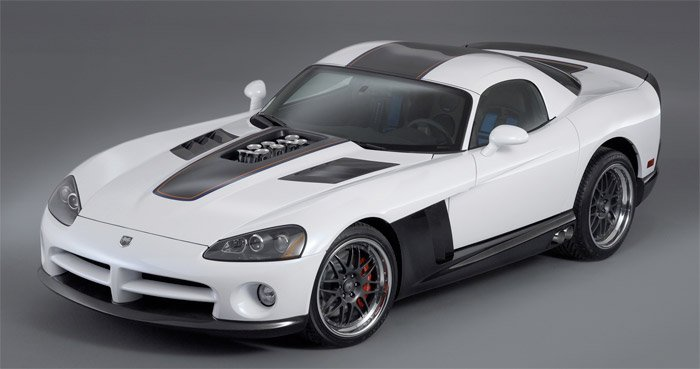 Dodge Viper Diamondback