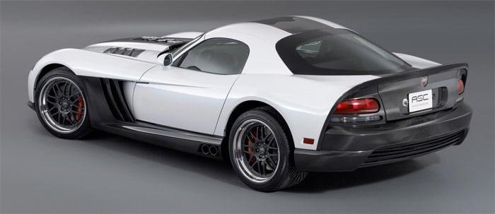 Dodge Viper Diamondback