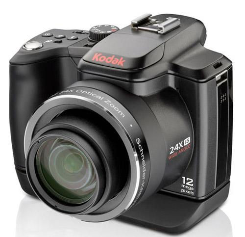 Kodak Z980 Camera
