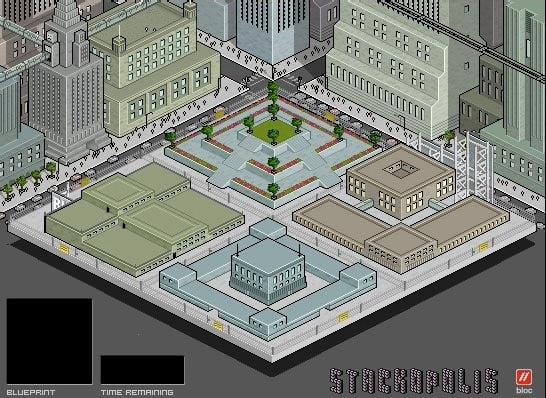 Free: Stackopolis