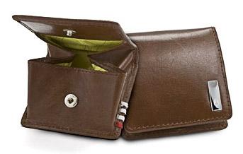 Nixon Coin Wallet