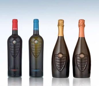 Alfa Romeo Fashion Wines