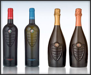 Alfa Romeo Fashion Wines